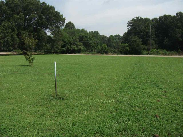 620-LOT 4 Braden Rd, Mason, TN 38049 (#10059545) :: The Dream Team