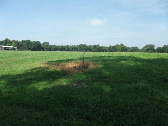 690-LOT 6 Braden Rd, Mason, TN 38049 (#10059550) :: The Dream Team