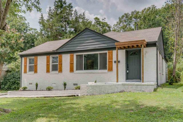 459 Grahamwood Ave, Memphis, TN 38122 (#10059574) :: ReMax Experts