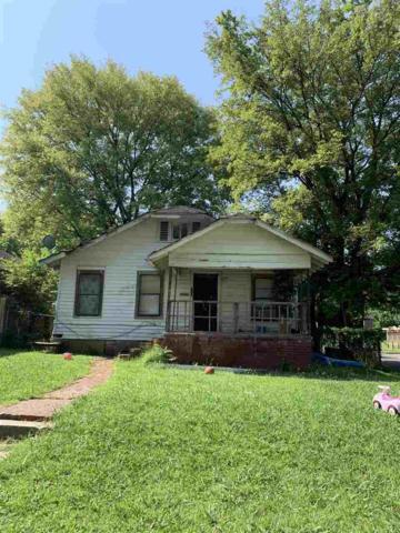 605 Jennette Pl, Memphis, TN 38126 (#10059577) :: ReMax Experts