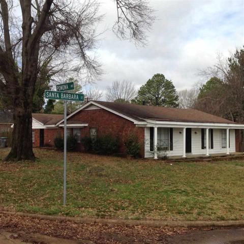 5353 Santa Barbara St, Memphis, TN 38116 (#10059578) :: All Stars Realty