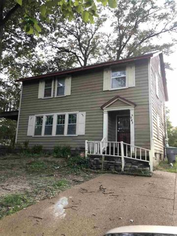 243 N Montgomery St, Memphis, TN 38104 (#10059589) :: All Stars Realty