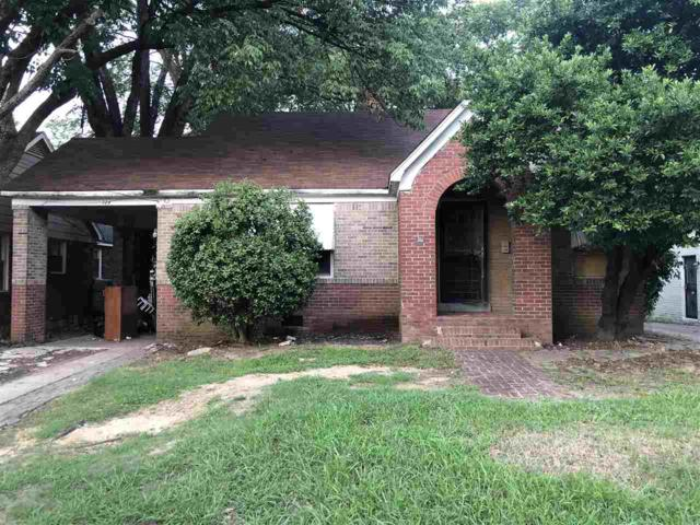 322 N Claybrook St, Memphis, TN 38104 (#10059596) :: All Stars Realty