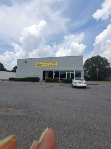 3568 Lamar Ave, Memphis, TN 38118 (#10059629) :: All Stars Realty