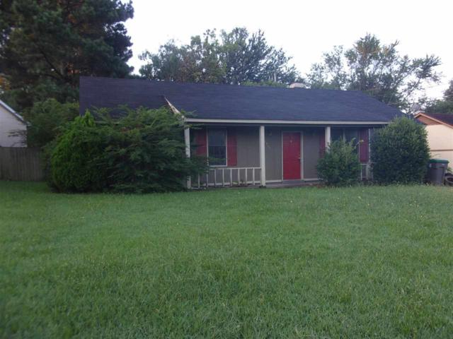 5715 N French Market Cir, Memphis, TN 38141 (#10059638) :: All Stars Realty