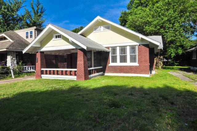 861 E Parkway Ave, Memphis, TN 38104 (#10059664) :: The Melissa Thompson Team