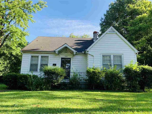 3680 Faxon Ave, Memphis, TN 38122 (#10059688) :: The Melissa Thompson Team