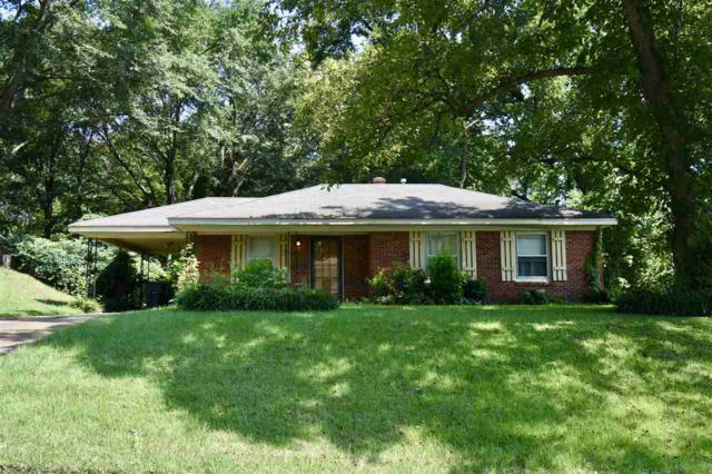 1354 Paullus Ave, Memphis, TN 38127 (#10059690) :: The Melissa Thompson Team