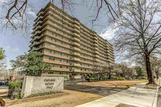 1960 N Parkway Ave #407, Memphis, TN 38112 (#10059695) :: The Wallace Group - RE/MAX On Point