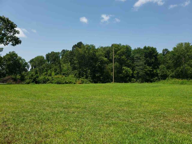 LOT 59 Wc Pickett Dr, Clifton, TN 38425 (#10059708) :: RE/MAX Real Estate Experts