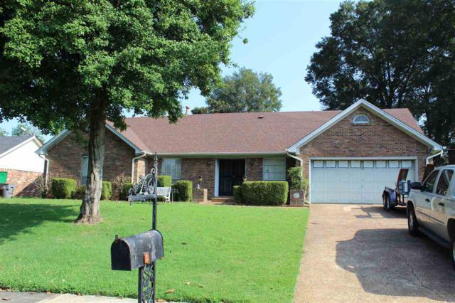 5282 Twin Woods Dr, Memphis, TN 38134 (#10059711) :: The Melissa Thompson Team