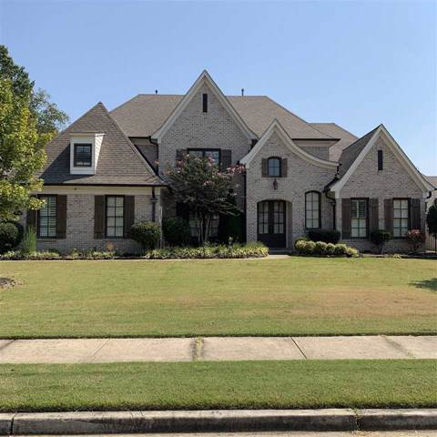 1808 Amber Grove Cv, Collierville, TN 38017 (#10061600) :: All Stars Realty