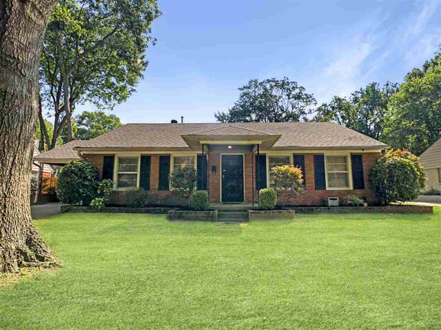 1104 W Perkins Rd, Memphis, TN 38117 (#10061624) :: All Stars Realty
