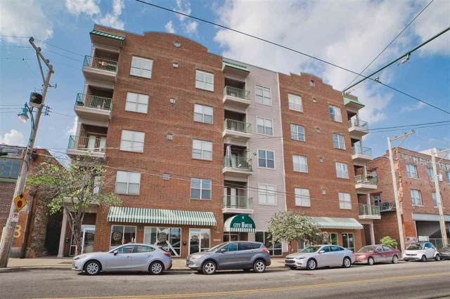 510 Cityhouse Ct #305, Memphis, TN 38103 (#10061627) :: J Hunter Realty