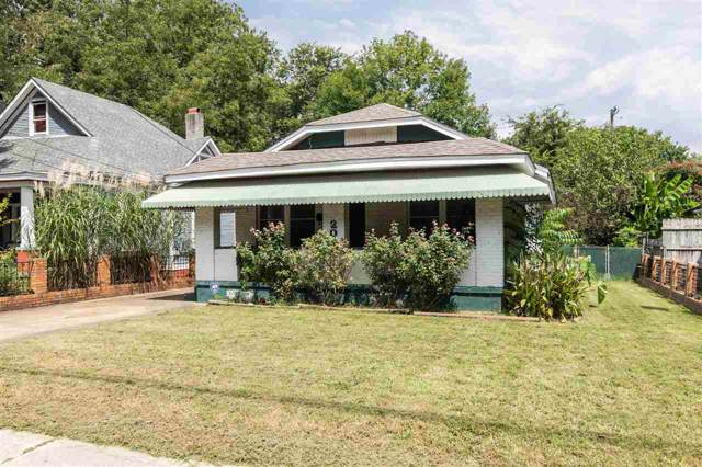 2092 Evelyn Ave, Memphis, TN 38104 (#10061636) :: Berkshire Hathaway HomeServices Taliesyn Realty