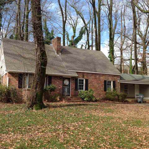 4293 Auburn Rd, Memphis, TN 38116 (#10061648) :: The Melissa Thompson Team