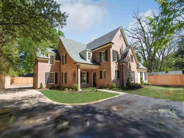 500 S Goodlett Rd, Memphis, TN 38117 (#10061650) :: J Hunter Realty