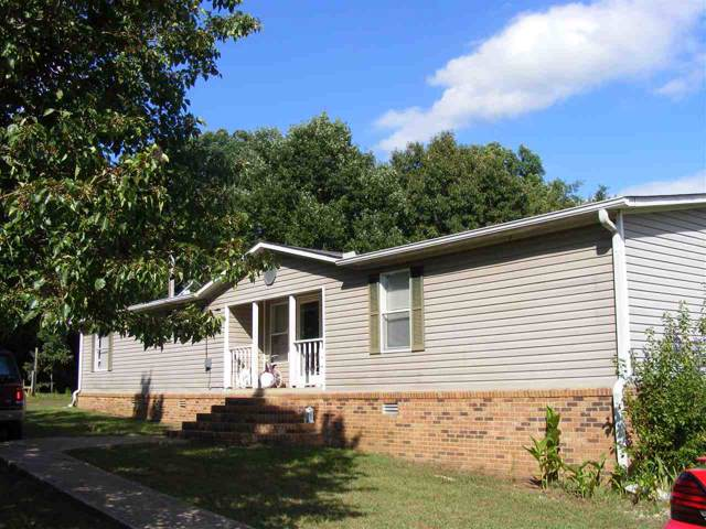 2640 Asbury Dr, Unincorporated, TN 38068 (#10061655) :: All Stars Realty