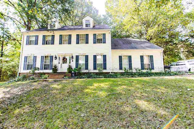 10195 E Country Way Way, Unincorporated, TN 38018 (#10061659) :: RE/MAX Real Estate Experts