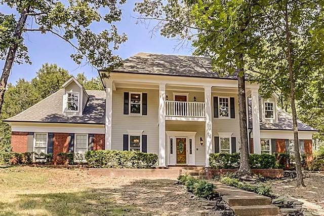 7934 Woodchase Dr, Memphis, TN 38016 (#10061667) :: All Stars Realty