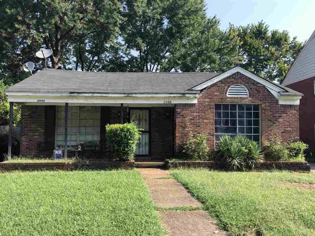 2066 Vollintine Ave, Memphis, TN 38107 (#10061682) :: The Melissa Thompson Team