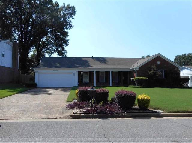 2045 Jamie Dr, Memphis, TN 38116 (#10061694) :: J Hunter Realty