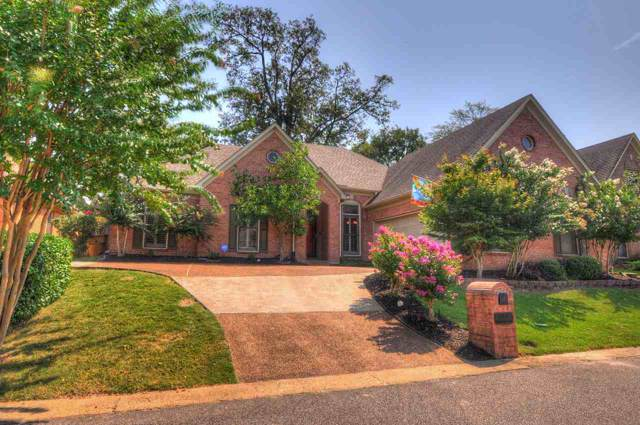1052 Mirror Lake Ln, Unincorporated, TN 38018 (#10061697) :: RE/MAX Real Estate Experts
