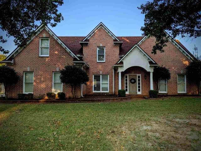 1606 Courtfield Ln, Collierville, TN 38017 (#10061701) :: ReMax Experts