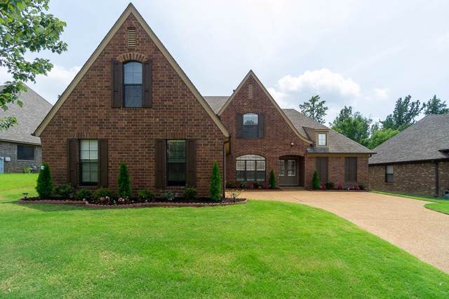 8311 Windersville Dr, Bartlett, TN 38133 (#10061727) :: The Melissa Thompson Team