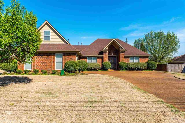 1656 Berryhill Rd, Unincorporated, TN 38016 (#10061729) :: Bryan Realty Group