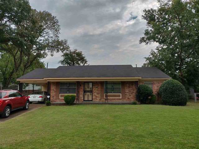 4470 Whitesboro Cv, Memphis, TN 38109 (#10061758) :: J Hunter Realty