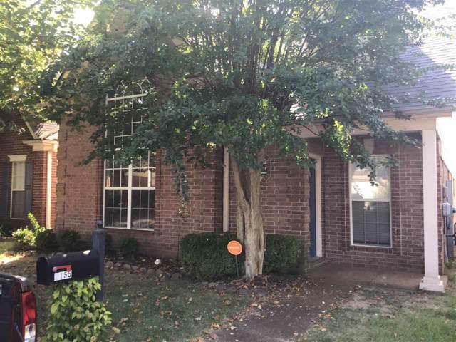 2155 W Berry Garden Cir W, Memphis, TN 38016 (#10061766) :: Bryan Realty Group