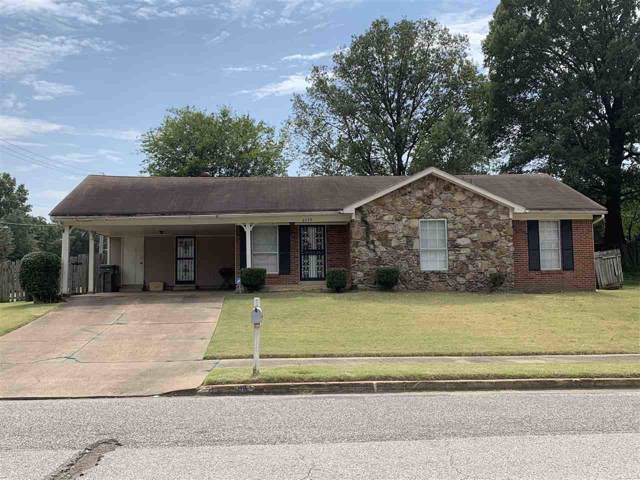 6439 Green Grove Dr, Memphis, TN 38141 (#10061775) :: The Melissa Thompson Team