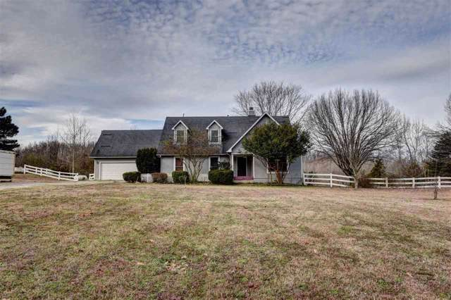 3361 Pickens Store Rd, Unincorporated, TN 38049 (#10061778) :: The Dream Team