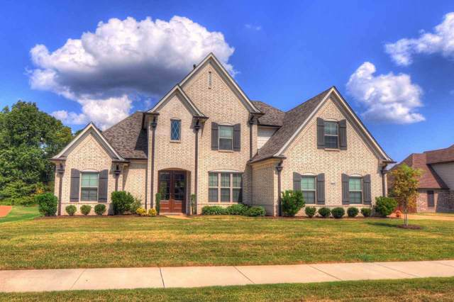 8646 Branson Dr, Bartlett, TN 38133 (#10061789) :: RE/MAX Real Estate Experts