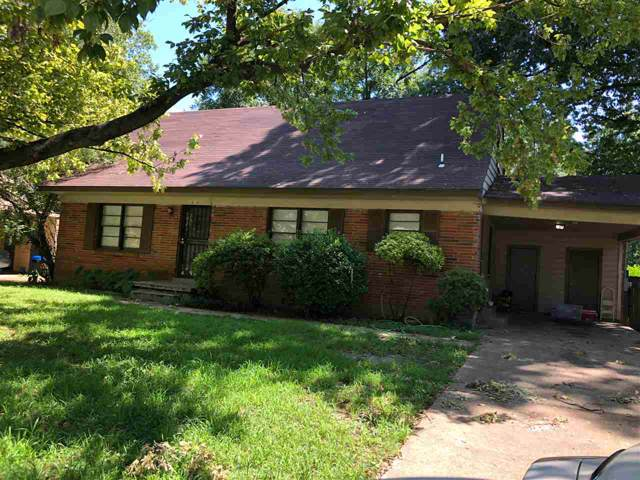 3816 Cazassa Rd, Memphis, TN 38116 (#10061798) :: J Hunter Realty