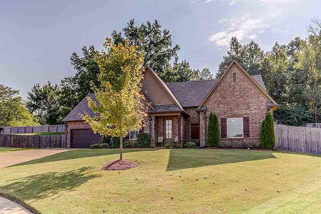 6953 Bishops Cv, Bartlett, TN 38135 (#10061804) :: RE/MAX Real Estate Experts