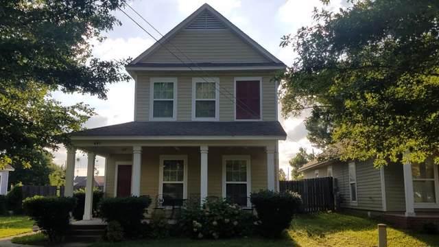 697 N Fourth St, Memphis, TN 38107 (#10061805) :: ReMax Experts