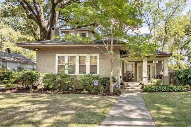 520 Ellsworth St, Memphis, TN 38111 (#10061806) :: ReMax Experts