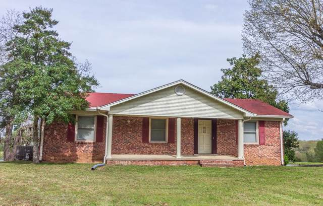 81 Puron Rd, Adamsville, TN 38310 (#10061814) :: The Dream Team