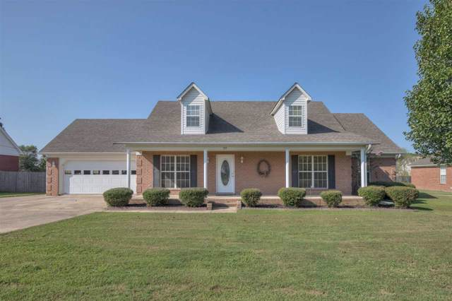 355 Sunflower Dr, Atoka, TN 38004 (#10061816) :: All Stars Realty