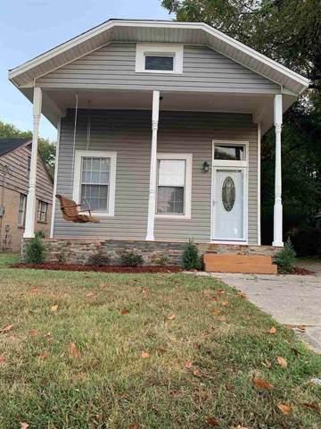675 Bethel Ave, Memphis, TN 38107 (#10061819) :: ReMax Experts