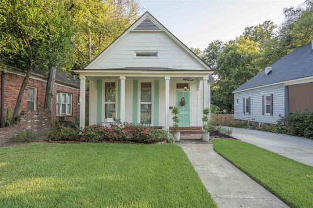1799 Linden Ave, Memphis, TN 38104 (#10061835) :: All Stars Realty
