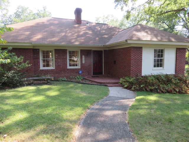 3725 S Woodland Dr, Memphis, TN 38111 (#10061840) :: The Melissa Thompson Team