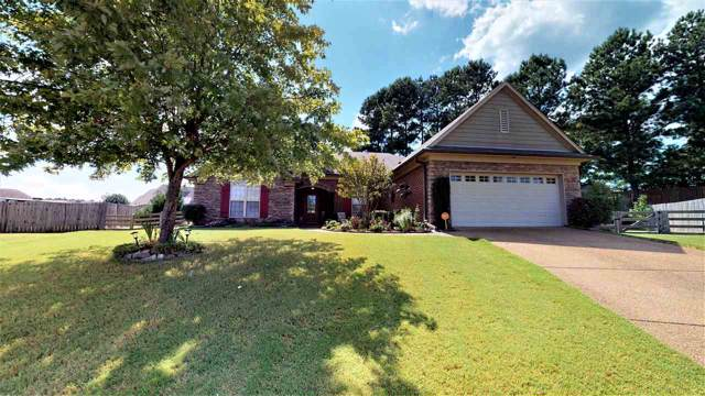 5049 Foggy River Ln, Bartlett, TN 38135 (#10061845) :: Berkshire Hathaway HomeServices Taliesyn Realty