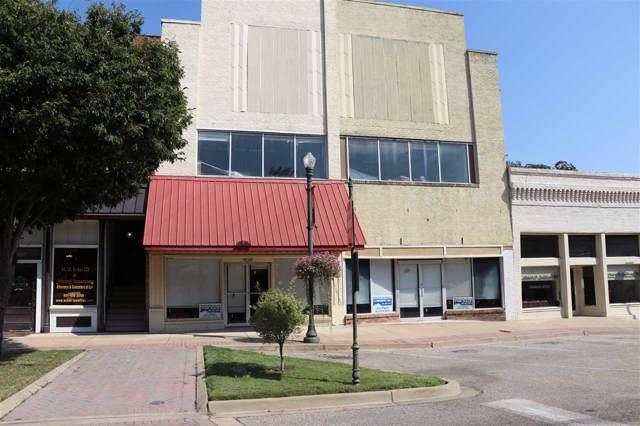 108 E Liberty Ave, Covington, TN 38019 (#10061849) :: The Dream Team