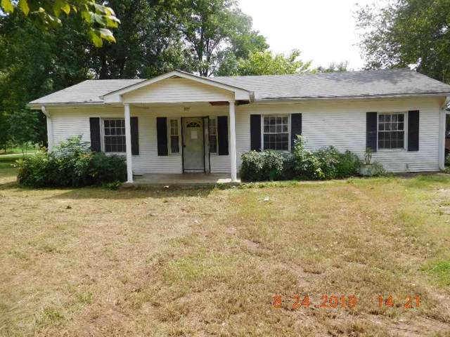 137 142 Hwy, Selmer, TN 38375 (#10061851) :: The Dream Team