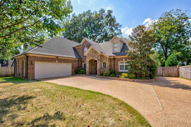 105 N Highland St, Memphis, TN 38111 (#10061862) :: RE/MAX Real Estate Experts