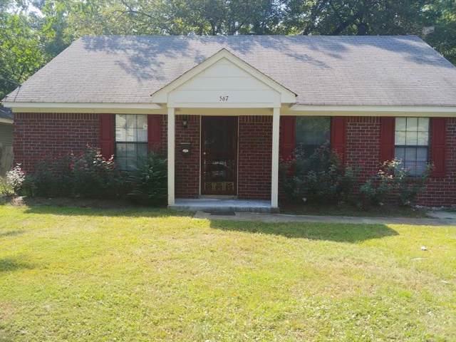567 Haynes St, Memphis, TN 38111 (#10061872) :: ReMax Experts