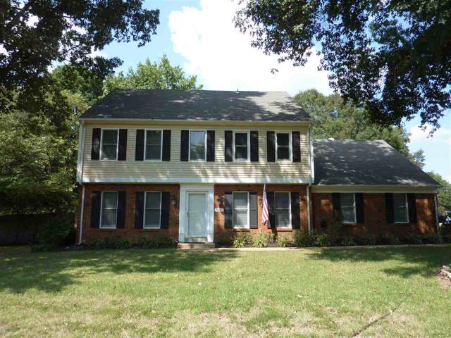 7840 Cross Ridge Dr, Germantown, TN 38138 (#10061873) :: ReMax Experts